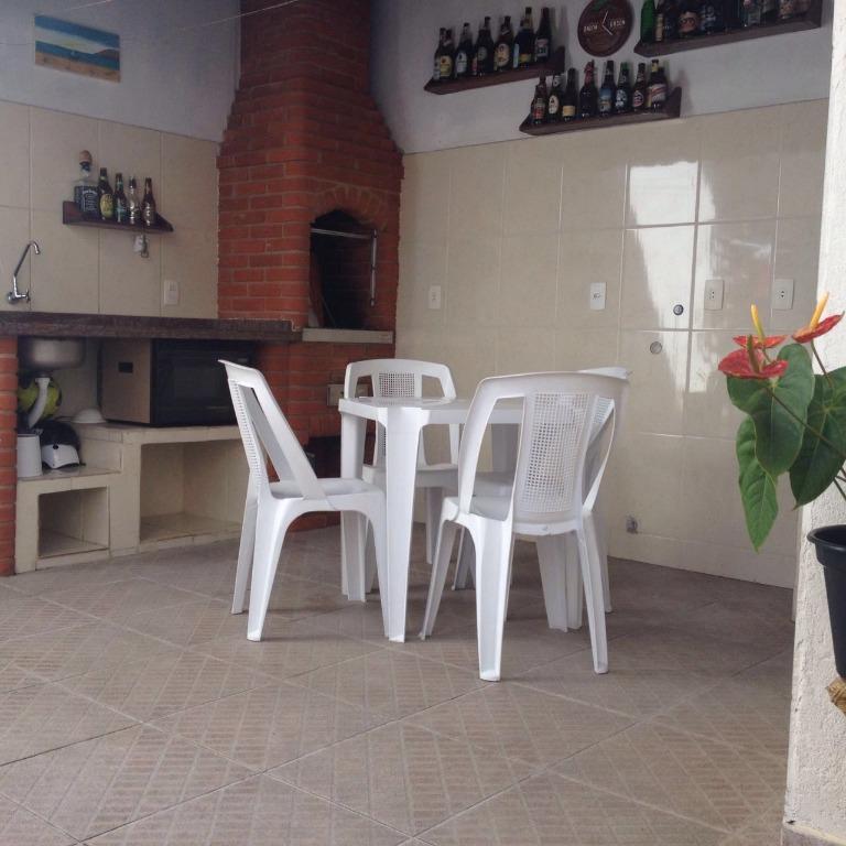 Casa 3 Dorm, Vila Anchieta, Jundiaí (CA1052) - Foto 16