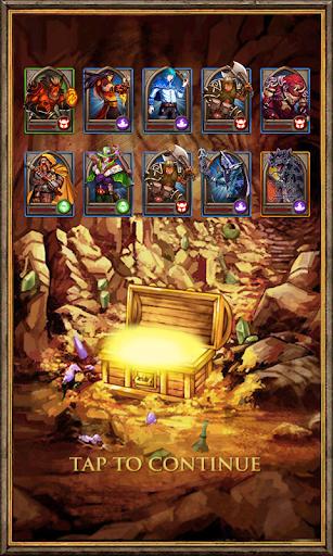 Hero of Legends screenshot 5