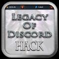 Hack Legacy of Discord -Prank-