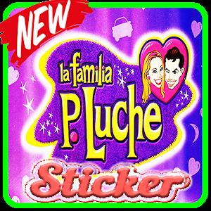 Stickers de la Familia Peluche Para WhatsApp For PC (Windows & MAC)