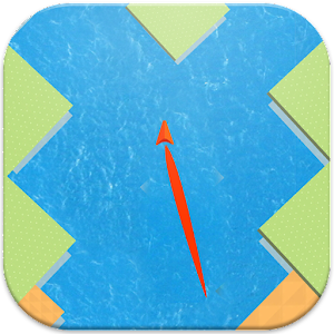 Zigzag Arrow Game APK