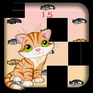 Piano Tiles Cat For PC (Windows & MAC)