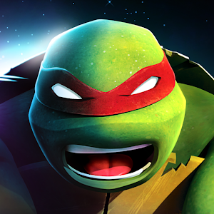 Ninja Turtles: Legends APK Cracked Download