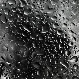 by Jagadeesh Mummigatti - Abstract Water Drops & Splashes