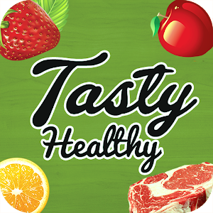 Tasty Healthy Recipes For PC