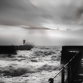 by Vitor Sousa - Black & White Landscapes