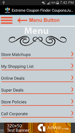 Extreme Coupon Finder APK