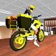Office Motorbike Simulator 3D