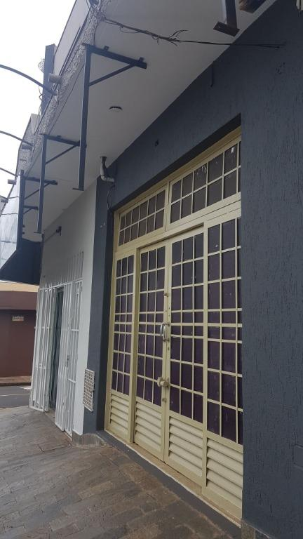 Sala para alugar, 49 m² por R$ 860/mês - Leblon - Uberaba/MG
