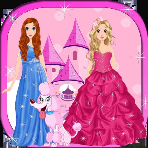 Princess Star Girls (game)