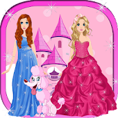 Game Princess Star Girls version 2015 APK