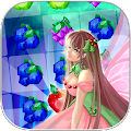 Game Fairy Dream World: Jewel Fruit APK for Kindle