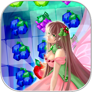 Cover art Fairy Dream World: Jewel Fruit