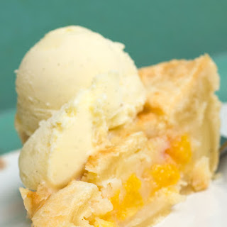 Bubba's Peach Pie