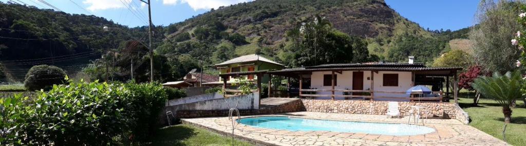 Fazenda / Sítio à venda em Centro, São José do Vale do Rio Preto - Foto 6