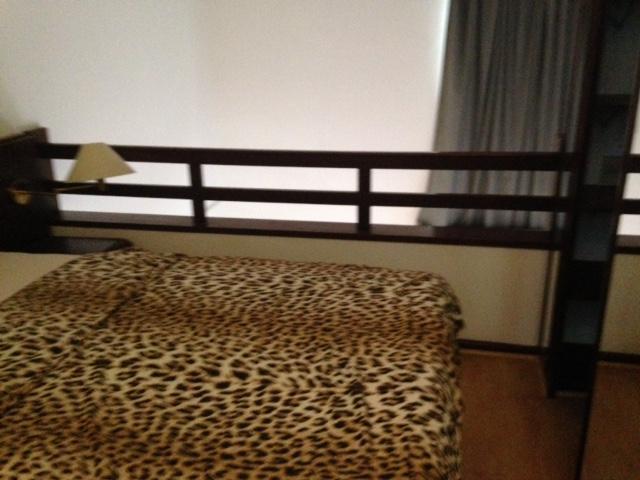 Flat 2 Dorm, Moema, São Paulo (FL0016) - Foto 11