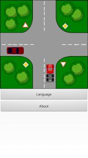 Driver Test: Crossroads APK for Bluestacks