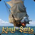 King of Sails ⚓ Royal Navy