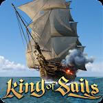 King of Sails ⚓ Royal Navy Icon