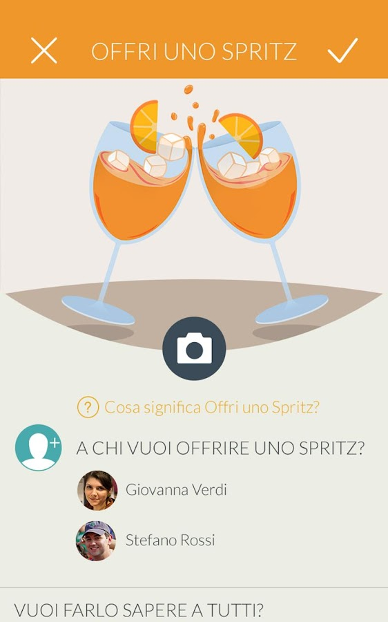 Aperol Spritz Lovers Screenshot 9