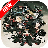 App Akatsuki Lock Screen HD APK for Windows Phone