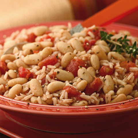 Bush's® Italian Style Rice and Beans