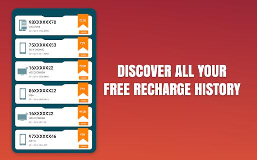 RichCash free recharge screenshot 23