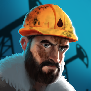 Oil Tycoon: Gas Idle Factory, Life simulator miner For PC (Windows & MAC)