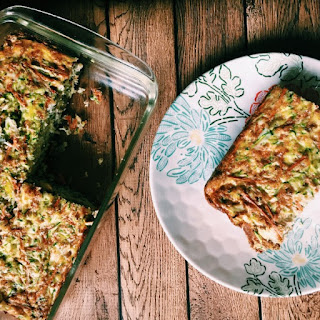 Zucchini Sausage Egg Casserole Recipes