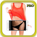 App Xray Clothes Scanner Bra Prank APK for Windows Phone