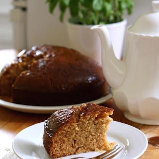 Soy Honey Cake Recipes