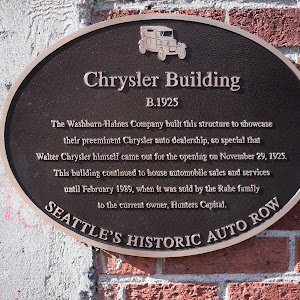 Chrysler Building [Seattle]