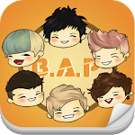 2048 B.A.P KPop Game file APK Free for PC, smart TV Download
