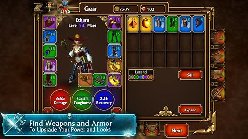 Eternium screenshot 16