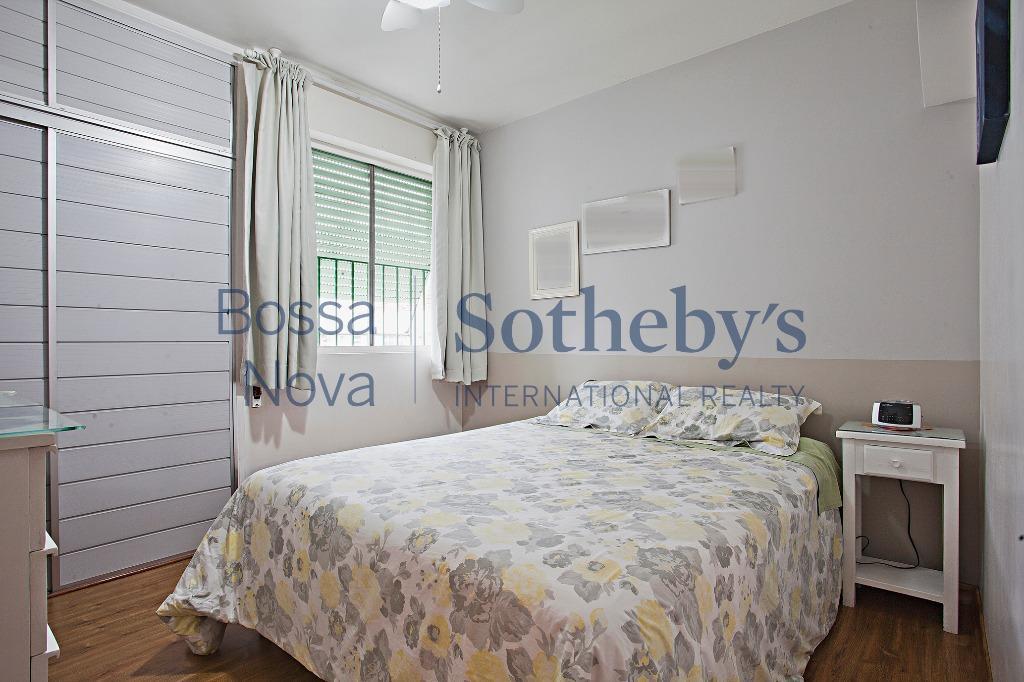 Apartamento bem localizado, à venda no  Jardim América, São Paulo.