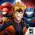 Game Super Heroes War apk for kindle fire