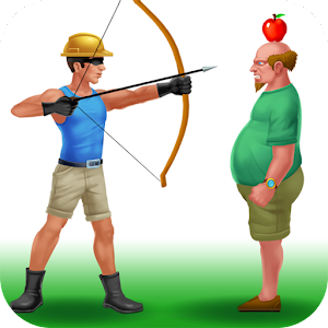 Shoot The Apple Online PC (Windows / MAC)