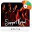 XPERIA™ Support Nepal Theme