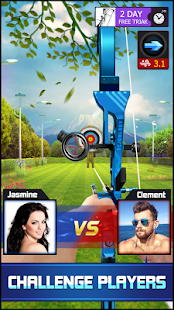 Free Archery Bow APK for Windows 8