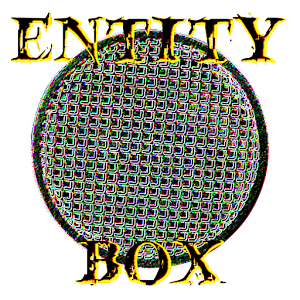 Cover art EntityBox