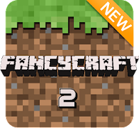 Fancy Craft Exploration 2 For PC (Windows And Mac)
