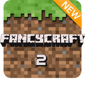 Fancy Craft Exploration 2 For PC