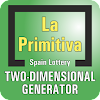 Lotto Winner for La Primitiva