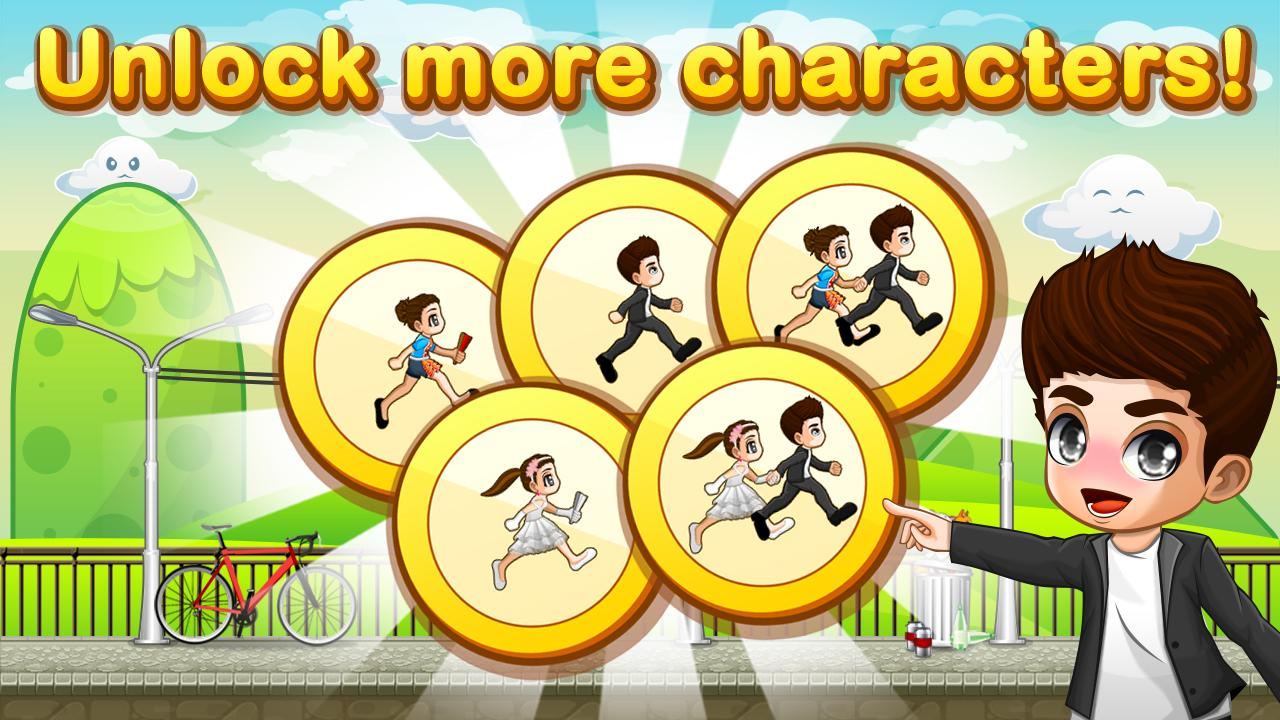 AlDub Game Screenshot 5