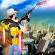 San Andreas : Jetpack Shooter