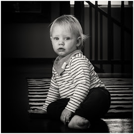 by Denis Smit - Babies & Children Child Portraits