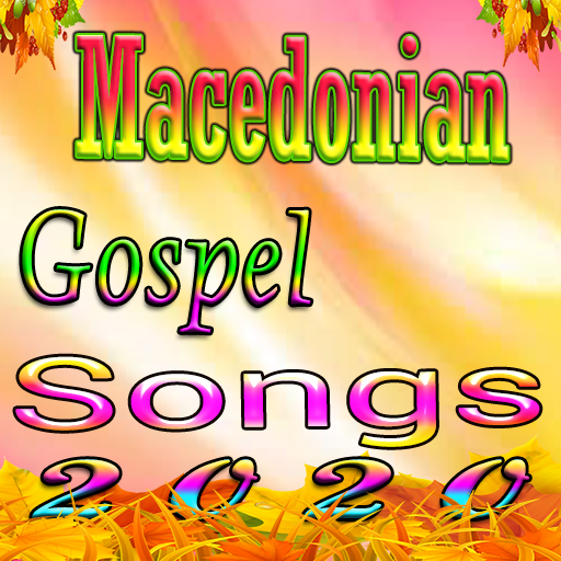 Android aplikacija Macedonian Gospel Songs na Android Srbija