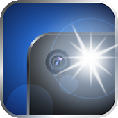 Download Bright Flashlight + LED APK on PC