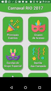 App Carnaval Rio 2017 APK for Kindle
