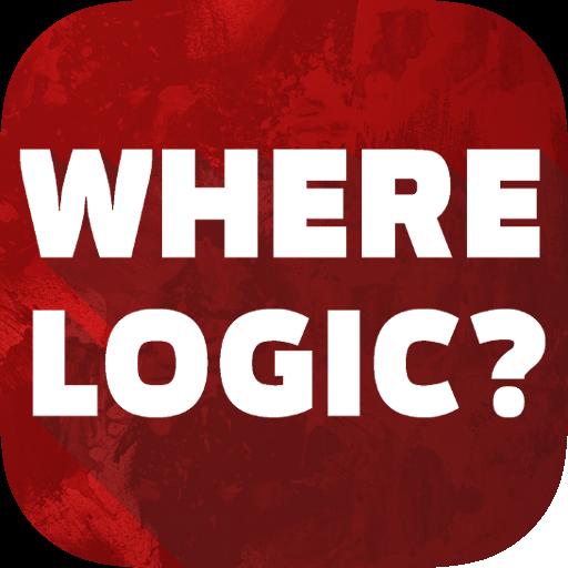 Where Logic? (game)